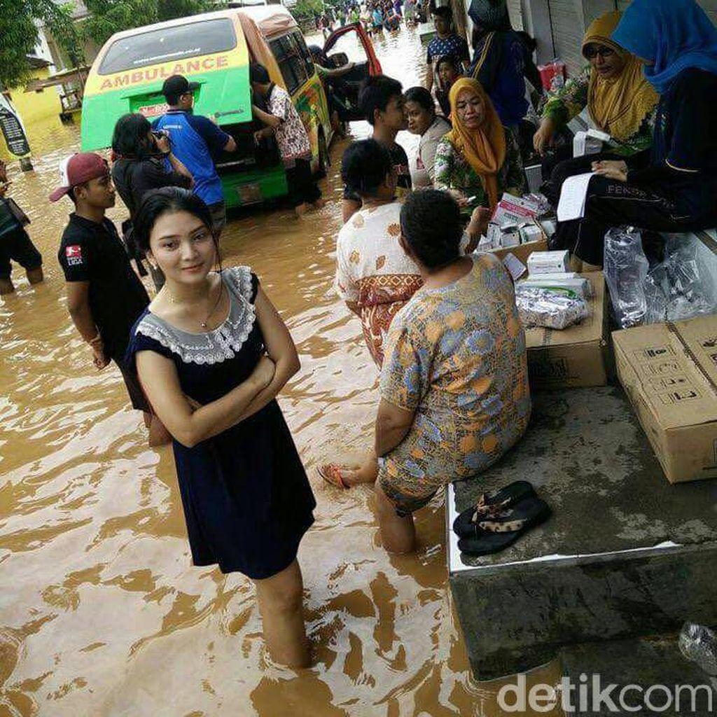 Banjir Jakarta: Penyebab dan Solusinya Sudah Ada di Pelajaran SD