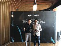 Toko Resmi Drone DJI Dibuka di Indonesia