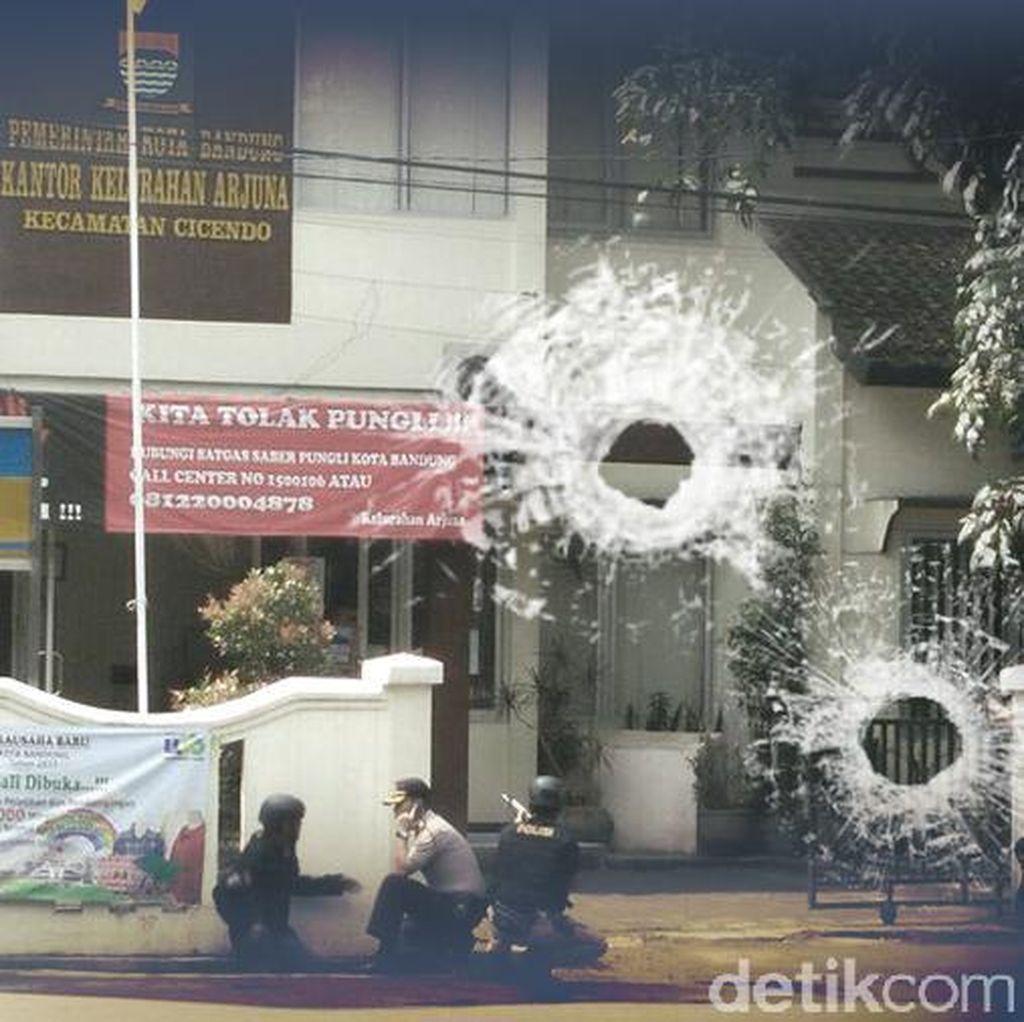Bom Panci Bandung, Idiologi yang Ajarkan Kekerasan Harus Kita Hentikan