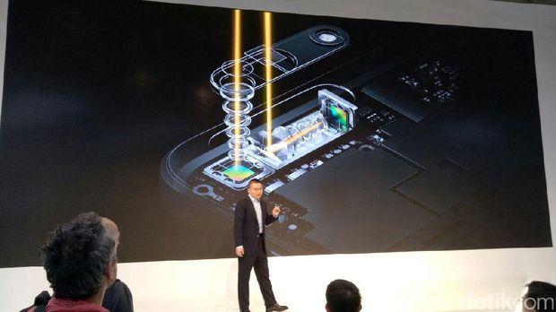 Oppo Resmi Rilis 5X Dual-Camera Zoom