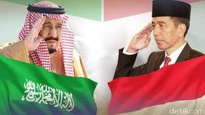 Ahlan wa Sahlan Raja Salman