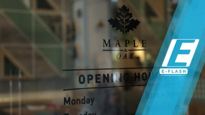 Menikmati Sajian All Day Brunch di Maple and Oak