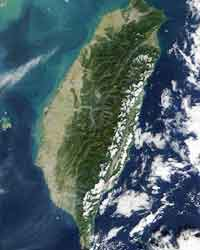 Taiwan Gempa, Internet Indonesia Sekarat