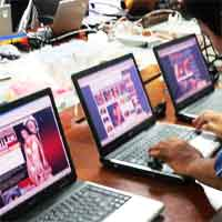 Mantan Google China Terjerat Kasus Pornografi Artis