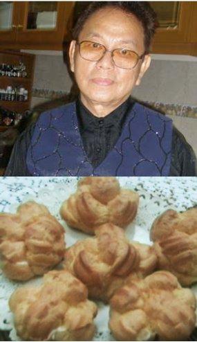 Hadi Tuwendi: Maestro Kue yang Terus Belajar