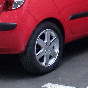 Rem Lengket, Mobil Macet