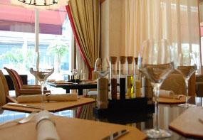 3 Outlet Baru JW Marriott & Ritz-Carlton Jakarta