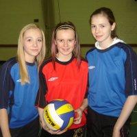 Murid Perempuan Sebaiknya Jangan Abaikan Eskul Olahraga