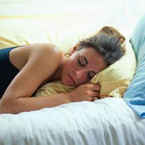 Tidur Siang Obat Ampuh Atasi Masalah