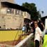 Rumah kos berlantai dua yang diduga ditempati Syaifudin Zuhri dan Mohamad Syahrir itu berlokasi di Rt 2 Rw 3, Jalan Semanggi II, Kelurahan Cempaka Putih, Ciputat Timur, Tangerang.