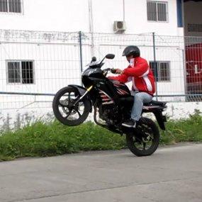 Motor Sport Viar Vix-R