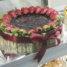 Buat penyuka cake pastinya wajib mencicipi cake-cake buatan Pinot. Tak usah takut kecewa, karena para pembeli bisa mencicipi taster cake ini terlebih dahulu. Ada Opera Cake, Black Forest, Tiramisu, Cheesecake, dan masih banyak lainnya.