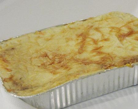 Roti dan Cake Premium a la Pinot