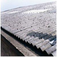 Bahaya Atap Rumah dari Asbes