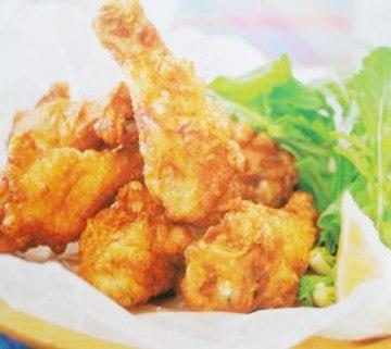 Resep Ayam Goreng Krispy