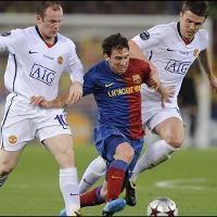 Penyebab Tubuh Pendek Lionel Messi