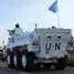 Sebelum mengemban tugas mengawal Mabes UNIFIL, para pengemudi ANOA mendapat pembekalan terlebih dahulu. (Puspen TNI).