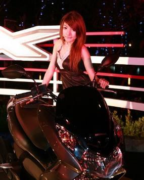 Honda Siap Keluarkan Matik Terbaru