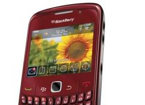 Warna-Warni, BlackBerry Gemini Jadi Genit