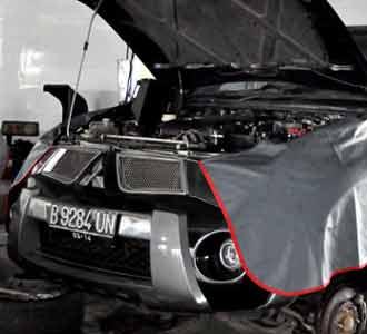 Mitsubishi Recall Triton