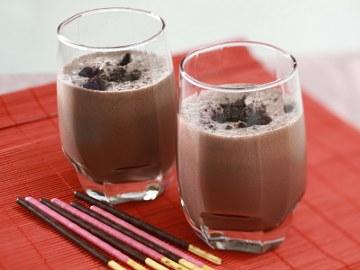Resep Minuman: Black Iced Coffee
