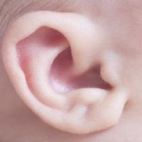 Kenapa Telinga Anak Sering Berkerak?