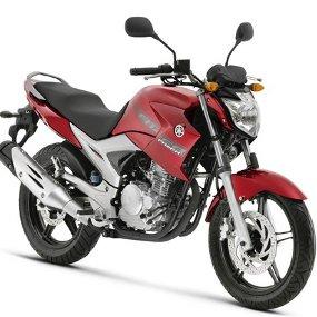 Yamaha Tetap Usung Nama Scorpio