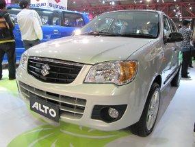 Inikah Mobil Murah Suzuki?