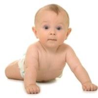 Anak 9 Bulan kok Belum Bisa Merangkak