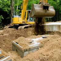 Septic Tank Harus Dilapisi Semen Agar Tak Cemari Air Tanah