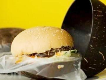 Yuk, Cicipi Burger Asli Racikan Indonesia