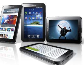 7 Keunggulan Galaxy Tab Dibanding iPad