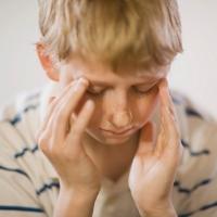 Tanda-tanda Leukemia Pada Anak