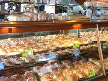Kelezatan Roti Halal a la Majestyk Bakery