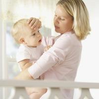 Kenapa Ada Benjolan-benjolan di Kepala Bayi?