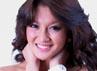 Bintang Jenglot Pantai Selatan tidak pernah menyangka akan dirinya akan terjun di dunia akting.