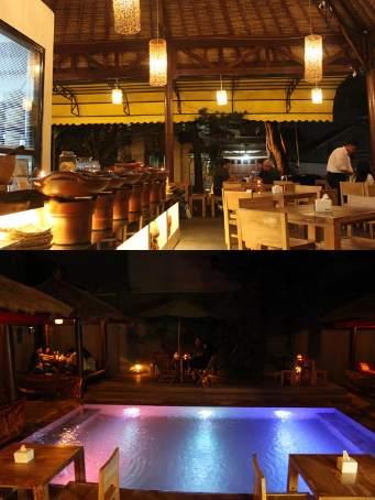 Smarapura, Resto Nuansa Bali di Tengah Jakarta