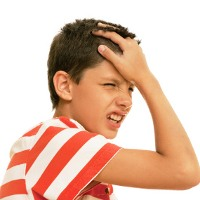 Migrain Pada Anak Bisa Karena Ada Lubang di Jantung