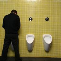 Kanker Prostat Bisa Dideteksi dari Aliran Air Kencing