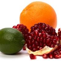 Buah dan Sayur Pelawan Kolesterol Jahat