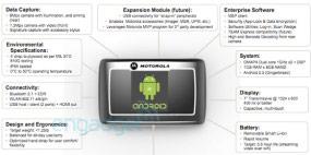 Motorola Bikin Tablet Android Tahan Banting?