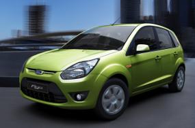 Ford Figo Tunggu Izin Masuk Indonesia