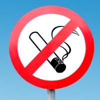 Gambar Larangan Merokok Malah Memicu Orang Ingin Merokok