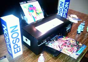 Epson L800, Printer Foto 6 Warna Terbaru