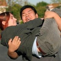 Selisih Berat Badan Pengaruhi Kebahagiaan Suami Istri