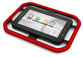 Vinci, Komputer Tablet untuk Balita