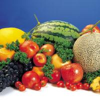 Buah dan Sayur yang Cocok untuk Buka Puasa
