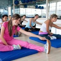 Olahraga untuk Menurunkan Kolesterol