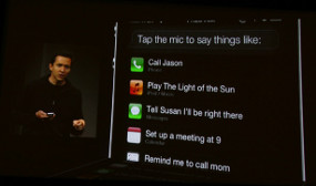 Siri-nya iPhone 4S Dapat Saingan di Android