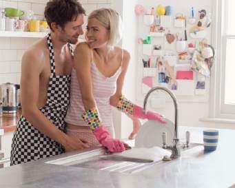 5 Tips Agar Suami Selalu Betah di Rumah